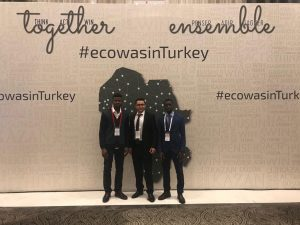Ecowas Turkey Forum Meeting