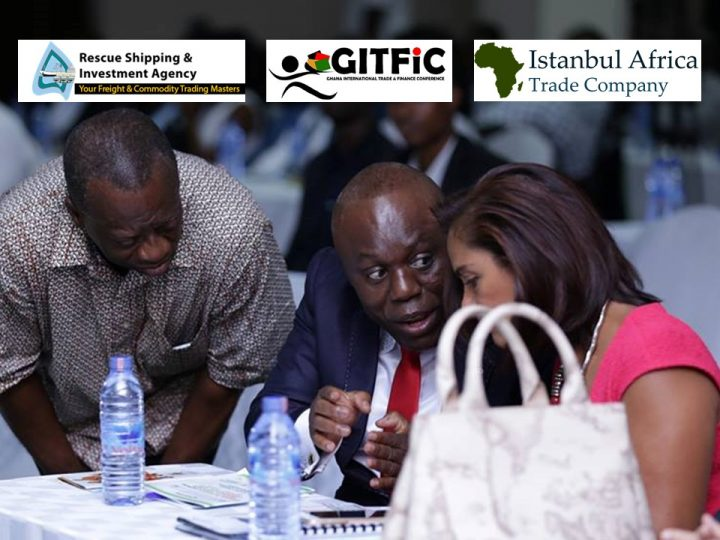 gitfic africa conference ghana meeting business