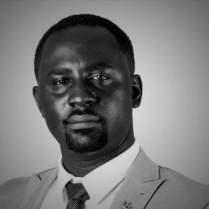 Shadrack Twumasi Appiah
