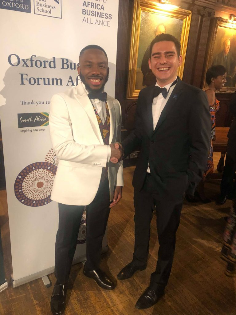 oxford africa business forum