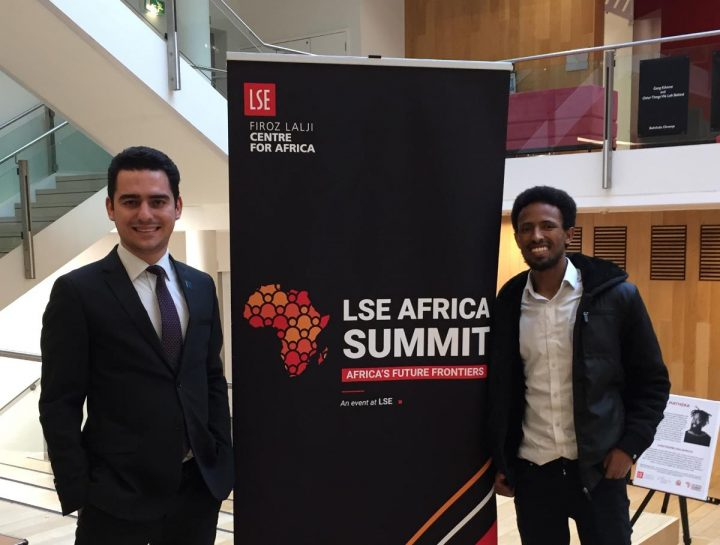 London School of Economics Africa Summit 2019