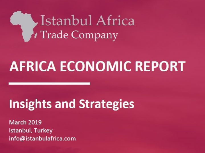 africa economic report 2019 insights and strategies trade report