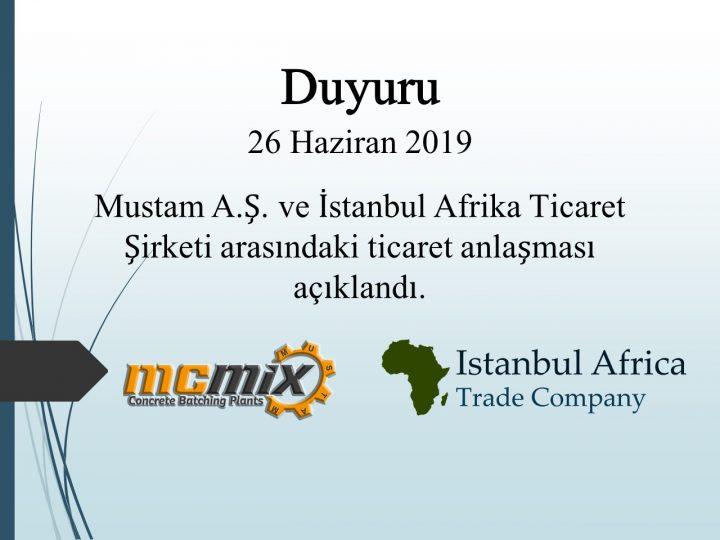 mustam concrete plant afrika katalog