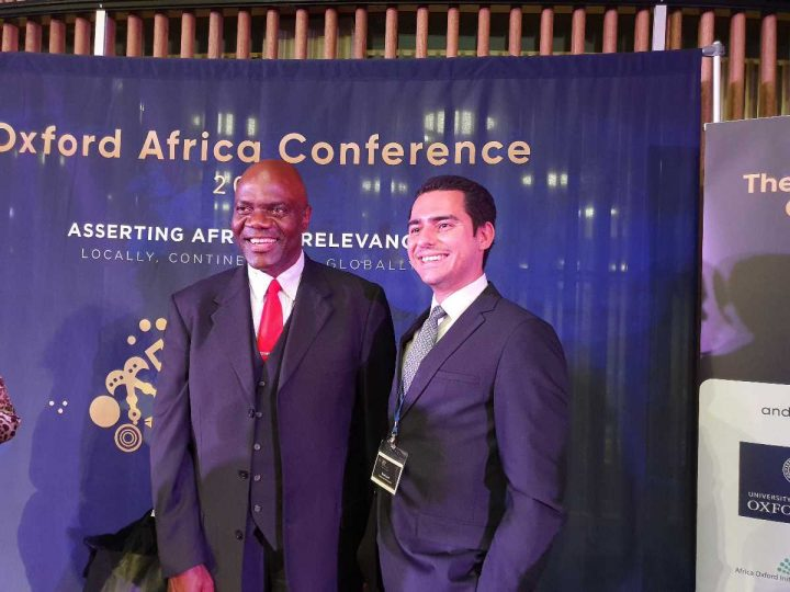 The Oxford Africa Conference 2019