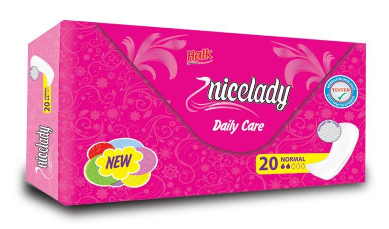 Nicelady Lady Pad