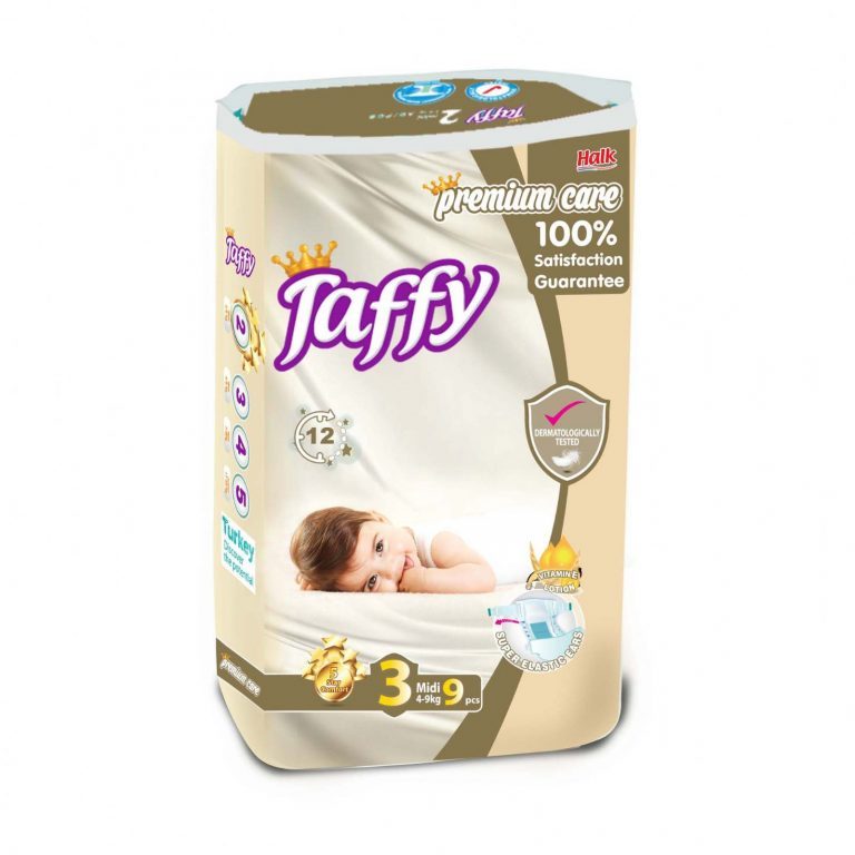 Taffy Baby Diaper