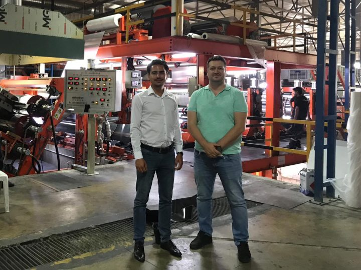 Eurametal Yalcinlar – Aluminum Composite Panel Manufacturer