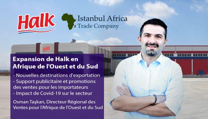 Évaluer le Marché des Couches Bébés et des Serviettes Hygiéniques en Afrique avec Halk Hygienic