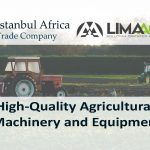 Istanbul Africa Trade Company Agricultural Equipment