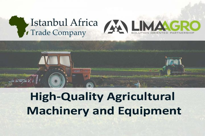 Agricultural Machinery and Equipment – Lima Agro