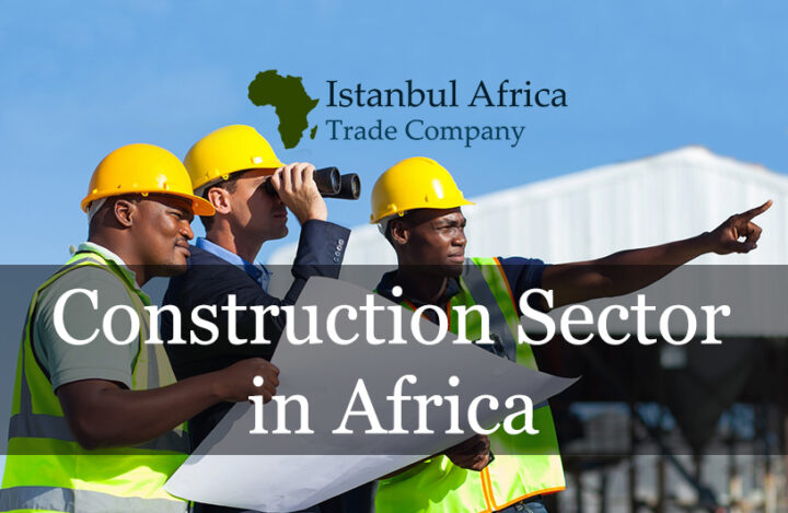 Construction Sector in Africa