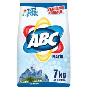 ABC Deterjan Matik