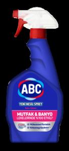 ABC Sprey