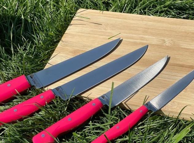 Handmade Turkish Knives