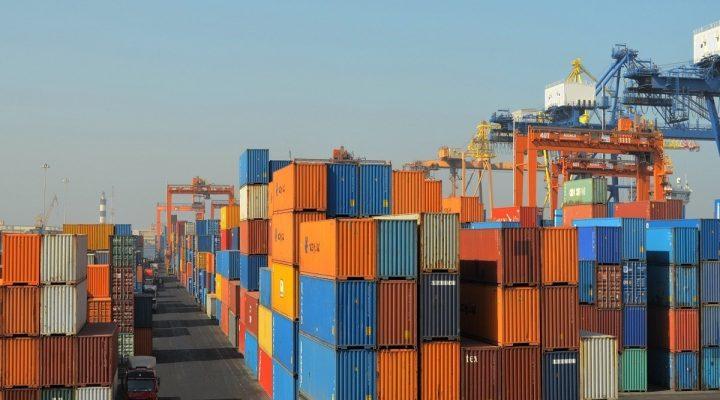 25. Port of Alexandria, Egypt (EGALY)