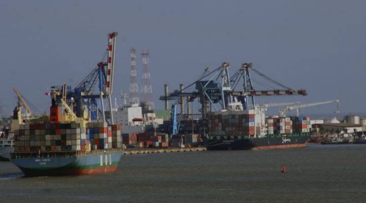 3. Port of Abidjan, Ivory Coast (CIABJ)