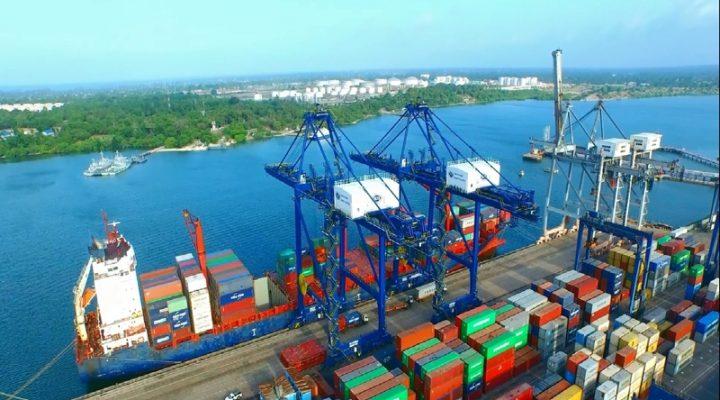 6. Port of Dar es Salaam, Tanzania (TZDAR)