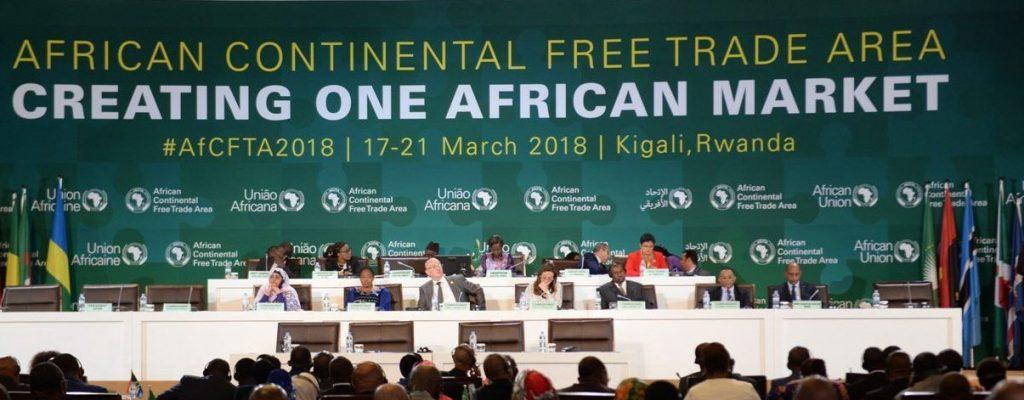 Afcfta meeting Rwanda