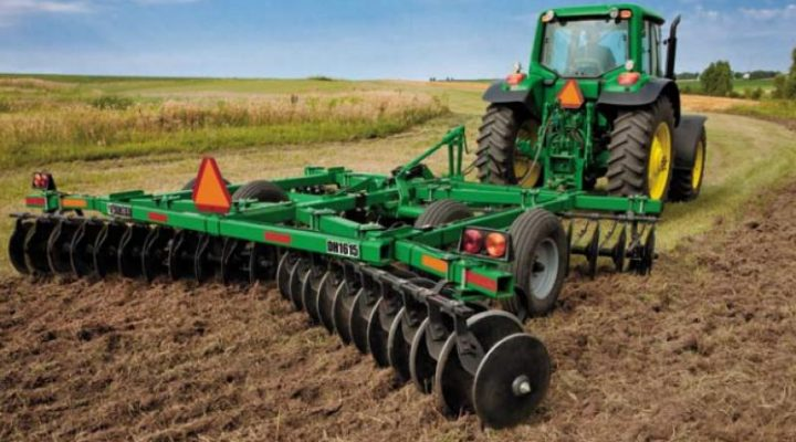 Agricultural Equipment Dealership in Africa
