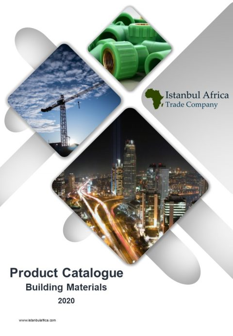 Istanbul Africa Trade Company_Building Materials