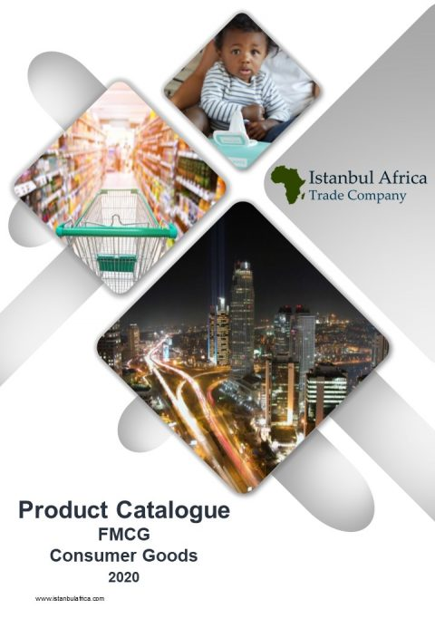 Istanbul Africa Trade Company_FMCG_Fast Moving Consumer Goods