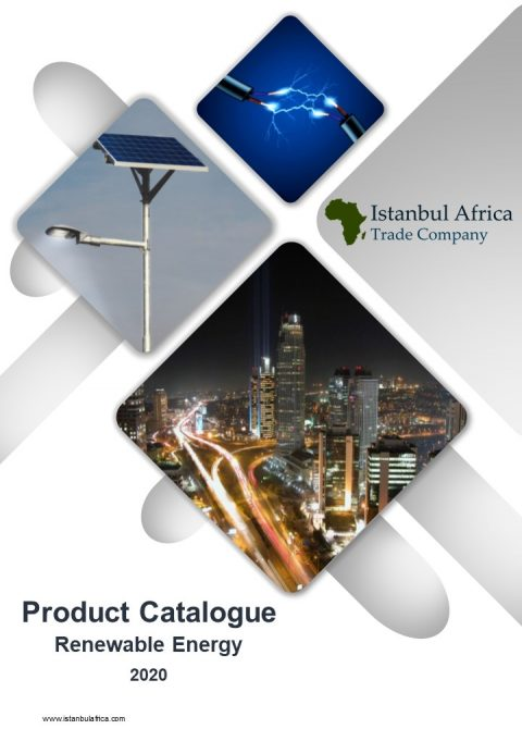 Istanbul Africa Trade Company_Renewable Energy