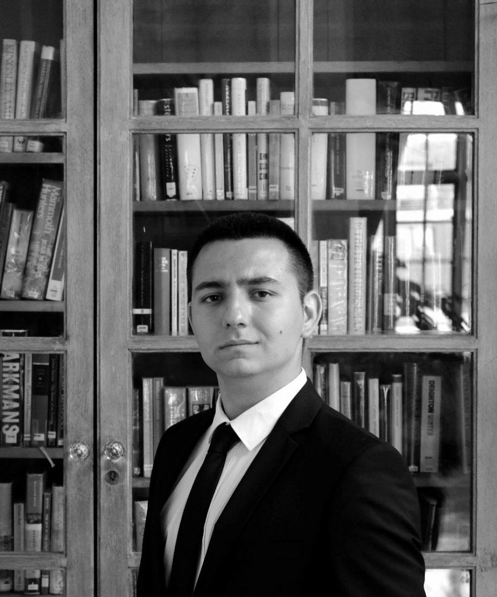 Mete Unal Director Istanbul Africa