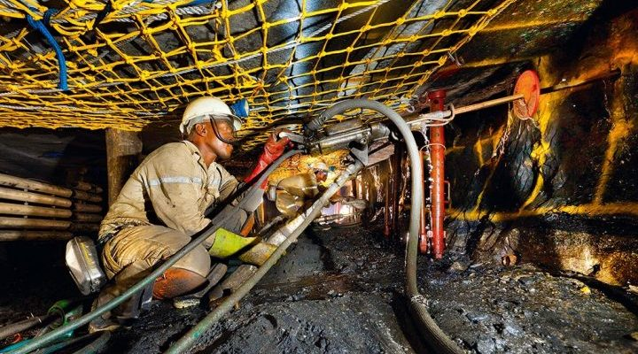 Mining Sector in Africa Investment Idea