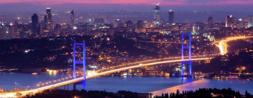 İstanbul Fotoğraf Boğaz Fotor